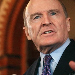 general electric under jack welch Case study: general electric's two-decade transformation under the leadership of jack welch.