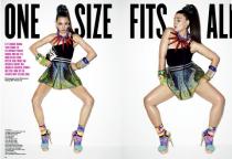 one size photo shoot